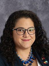 Mrs. Candice Delgado