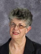 Mrs. Teresita Veciana