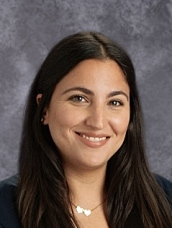 Mrs. Christina Menendez