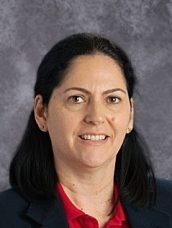 Mrs. Caridad Hernandez